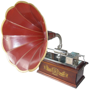 Podcast Apparatus