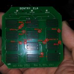 Cracking an Electronic Safe with a Raspberry Pi