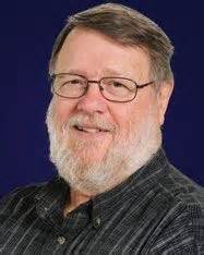 "Ray Tomlinson -- Creator of email and the Reaper ""virus"""
