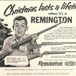 Remington's Christmas Wish List 2017